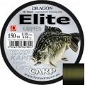 Леска Elite CARP (карп) 0,3mm 9,55кг 150м