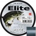 Леска Elite Pike (щука) 0,3mm 9,5кг 150м
