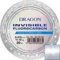 Леска INVISIBLE FLUOROCARBON 0,205mm 3.05 кг  20м
