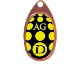 Блесна HRT AG CLASSIC DRAGON  2гр.