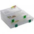 Коробка (21,6 х 12,1 х 3,4)