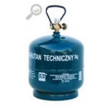 Газовый баллон G.Z.W.M BT-3