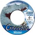 CROCODILE WINTER 0.10, 50m.