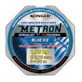 Леска METRON SPECIALIST PRO BLUE ICE, 0.08 мм / 50 м KONGER