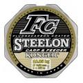 Леска Konger STEELON CARP & FEEDER FC  0,20/150м