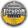 Плетенка TECHRON BLACK 0,03/100m