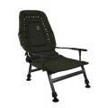 Кресло карповое складное Elektrostatyk FK2