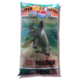 Прикормка Dutch Special DS Feeder Black