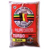 Прикормка Turbo black