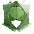 Палатка зимняя Куб 3-х местная HW-3850