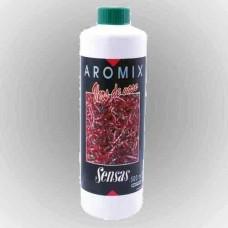 Ароматизатор Sensas AROMIX Bloodworm 0.5л