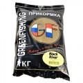 Прикормка GF BLACK RIVER 1.000кг