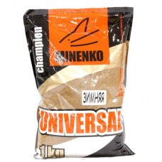Minenko - Universal зимняя 1кг