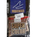 Minenko - Прикормка Super Color Карась коричневый 1кг.