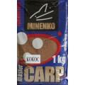 Minenko - Прикормка Master Carp Кокос 1кг.