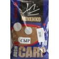Minenko - Прикормка Master Carp Сыр 1кг.