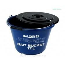 Balzer - Ведро для прикормки 17л