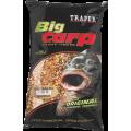 Прикормка  BIG Carp  Рыбная смесь