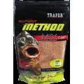 Прикормка   METOD Scopex/Рыба